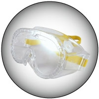 safety goggle for kid